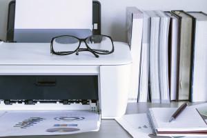 etikečių spausdintuvas