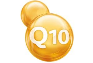 Kofermentas Q10