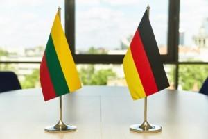 Lietuva-Vokietija