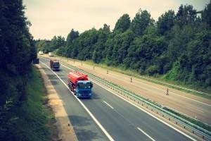 Krovinių vežimas visoje Europoje