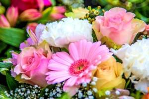 Gėlės - meilės simbolis