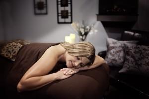Presoterapija namuose — gydantis masažas