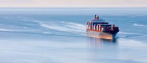 kroviniu plukdymas laivais