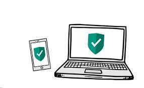 IT saugumo užtikrinimo sprendimai