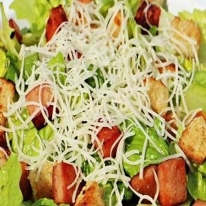 Kaip paruošti skanias salotaas