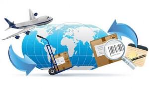 Kiek užtrunka skubių siuntų siuntimas