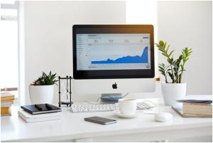 Kompiuterio monitoriaus pasirinkimas gairės