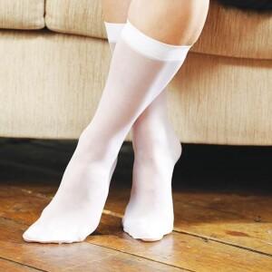 Ką reikia žinoti apie elastines kojines